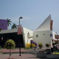 Sacristía y Catedral de San José, Тапачула