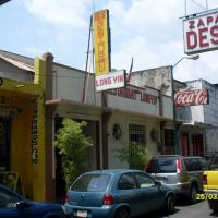 "Restaurant ""Long Yin"" (centro), Тапачула"