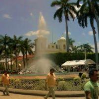 Centro Historico Tapachula Chiapas, Тапачула