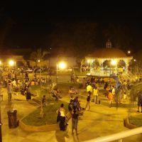 Parque, Тапачула