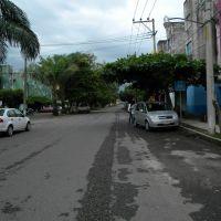 Boulevard Perla de Soconusco Col. Santa Clara II, Тапачула