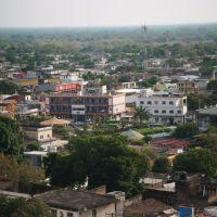 Tonalá, Chiapas, Тонала
