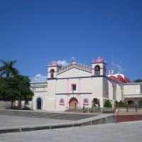 Iglesia de Tonalá, Тонала