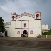 Catedral de Tonalà-Chiapas-Mèxic., Тонала