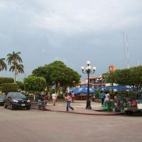Tonalà-Chiapas-Mèxic., Тонала