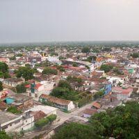 Vista de Tonalà-Chiapas-Mèxic., Тонала