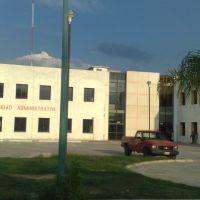 Unidad Administrativa Tonala, Тонала