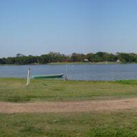 Laguna De Catazajá, Тукстла-Гутьеррес