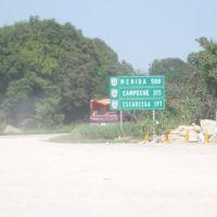 Entronques hacia Palenque y la peninsula de Yucatan, Тукстла-Гутьеррес