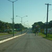 Av. Principal De Catazajá, Тукстла-Гутьеррес