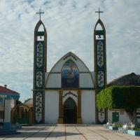 Iglesia Principal, Тукстла-Гутьеррес