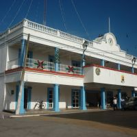 Ayuntamiento De Catazajá, Тукстла-Гутьеррес