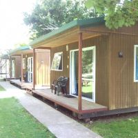 Manukau Top Ten Holiday Park Cabin 52, Манукау