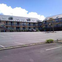 Rayland Motel, Манукау