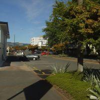 Pukaki  Street - Rotorua, North Island, New Zealand, Роторуа