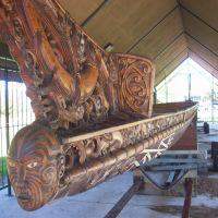 Cultura Maorí, Rotorua, Nueva Zelanda, Роторуа
