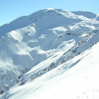 Mt Hutt playgorund, Ашбуртон
