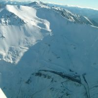 Mount Hutt Air Shot, Ашбуртон