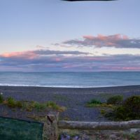 New-Zealand Bay View near Napier, Напир