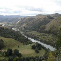 Whanganui River, Вангануи