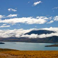 Lake Tekapo, Гор