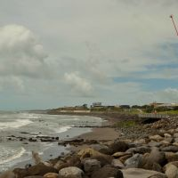 Wind Wank - Coastal Walkway - New Plymouth (Nouvelle-Zélande), Нью-Плимут