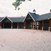 Southwell School, Hamilton, Гамильтон