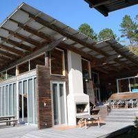 Sustainable architecture, house design, floor plans, Stiles and Hooker, Гамильтон