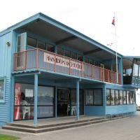 Hamilton Yacht Club, Гамильтон