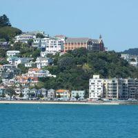 Wellington, Ловер-Хатт