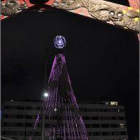 Christmas 2010., Ловер-Хатт