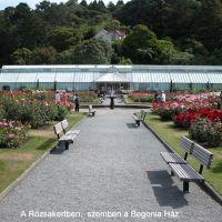 Lady Norwood Rose Garden, Ловер-Хатт