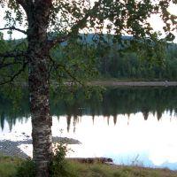 Røyrvik Nord-Trøndelag Norway, Боде