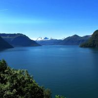 STORFJORD, NORWAY, Молде