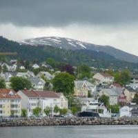 Molde, Молде