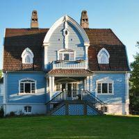 Villa Sundhaugen, Драммен