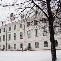 Drammens Museum, Драммен