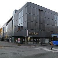 29.10.2011, Drammen, Драммен