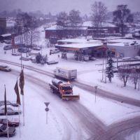 Drammen (Norvège), Драммен