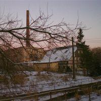 widok z ul. Listopadowej, Богатыня