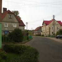 Ul. Kochanowskiego, Богатыня