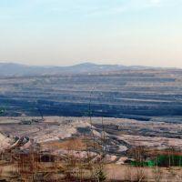 kopalnia Wegla brunatnego Turoszów, Богатыня