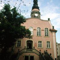 Bolesławiec - Ratusz, Болеславец