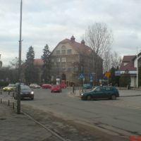 W Bolesławcu, Болеславец