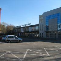 kino forum, Болеславец