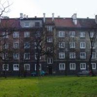 Bolesławiec, Plac Wolności, ul. Ogrodowa, ul. Bolesława Chrobrego, Болеславец
