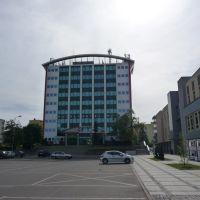 Keramikzentrum in Boleslawiec (Bunzlau) Mai 2011, Болеславец