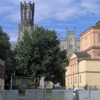 Sąd i Teatr w jednym mieście (Bolesławiec), Болеславец
