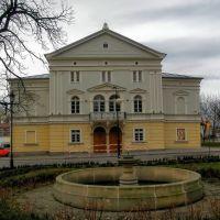 Teatr Stary, Болеславец