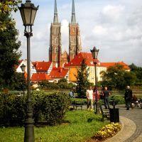 Wrocław, Вроцлав